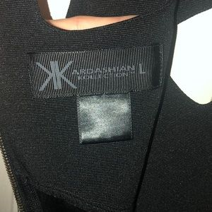 Kardashian Kollection Dresses - Kardashian Kollection little black dress